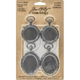 TIM HOLTZ® IDEA-OLOGY™ - Watch Cameos - TH93264
